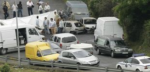 Post de El arsenal que conservará ETA tras su desarme: más de 320 muertes sin resolver