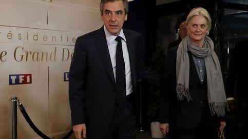 La esposa de Fillon pudo falsificar un documento para justificar su empleo