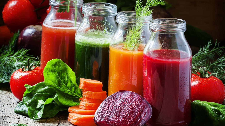 Si perdemos peso con estas dietas, es porque tomamos muy pocas calorías. (iStock)
