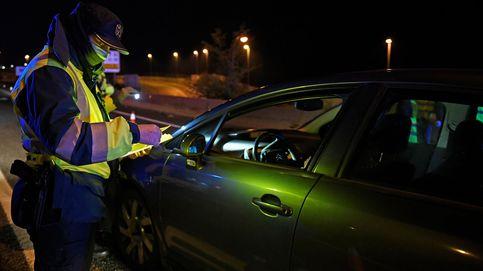 Cazado tres veces seguidas conduciendo borracho tras quitar el cepo a su coche