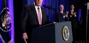 Post de La 'guerra del muro' pone en peligro una relación comercial de 500.000 millones