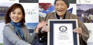 Post de Muere a los 113 años en Japón el hombre más viejo del mundo, Masazo Nonaka