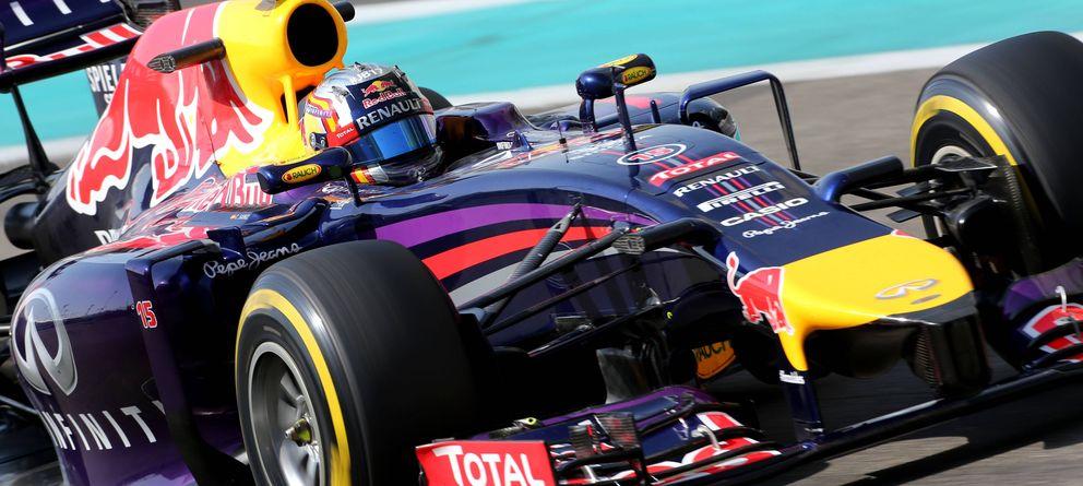 Otra pieza que encaja para que Sainz Jr corra en F1: Vergne dice adiós a Toro Rosso
