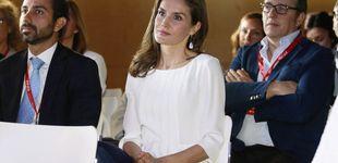 Post de Letizia echa el freno en Girona después de tres grandes estrenos
