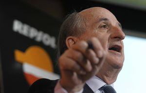 Repsol asegura que invertirá sus bonos argentinos en activos OCDE
