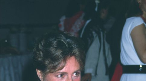 Así es Sandra Domecq, la mujer por la que aún llora Bertín Osborne