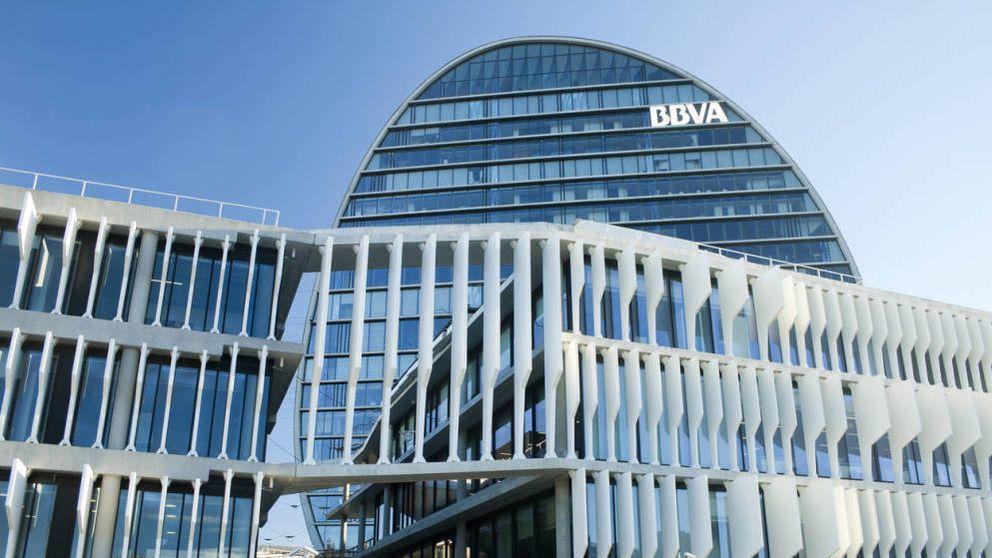 BBVA (15,85%) y Sabadell (23,7%) se disparan en bolsa ante una posible fusión
