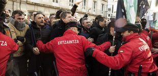Post de 'Guerra' entre Ertzaintza y Gobierno vasco: Urkullu aplicará la 'ley mordaza' a los agentes