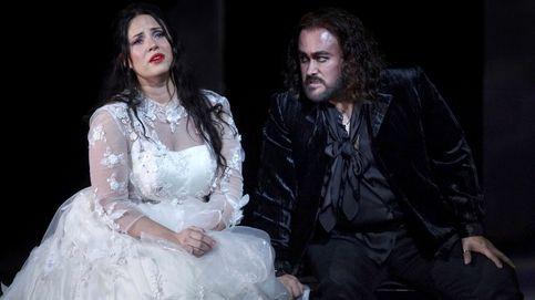 Camarena y Yoncheva rompen el hielo en el Teatro Real