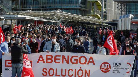 Los accionistas críticos de Abengoa piden un rescate como a Duro o Plus Ultra