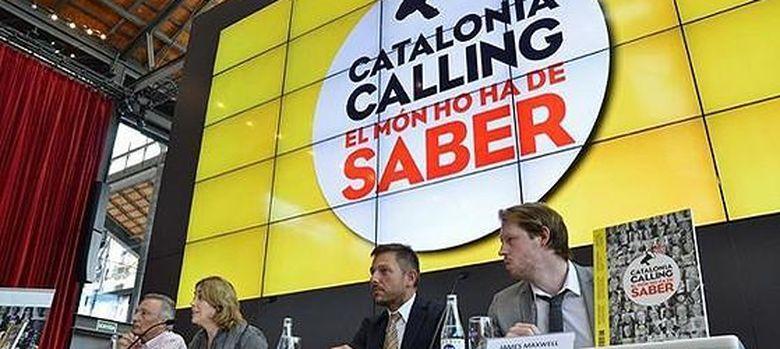 "Foto: ""Catalonia calling"""