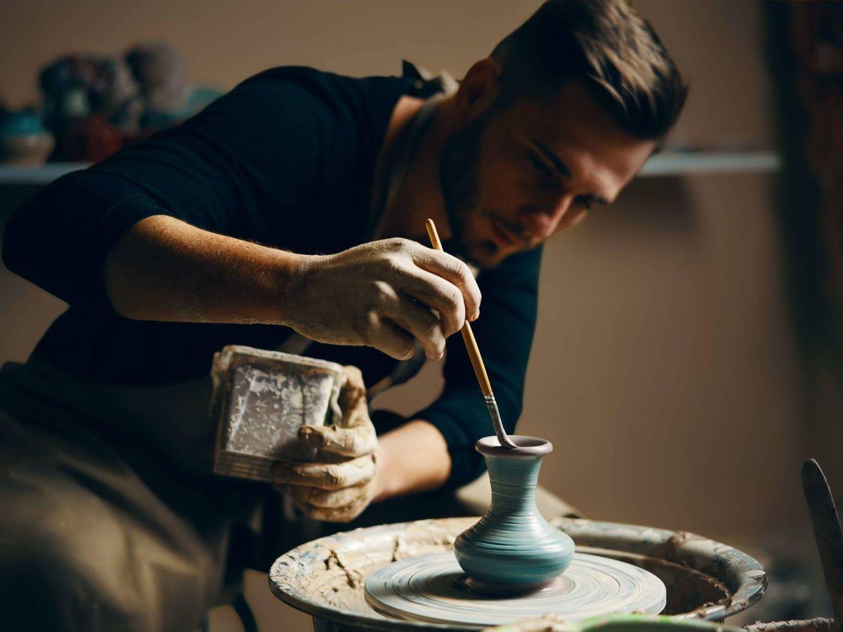 Foto: Es la oportunidad de conocer a artistas, artesanos, productos y marcas. (Cortesía Madrid Craft Week)