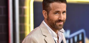 Post de Ryan Reynolds trolea a Dwayne Johnson tras arrancar las puertas de su mansión