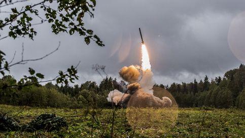 EEUU se retira del tratado de misiles de rango intermedio y culpa de ello a Rusia
