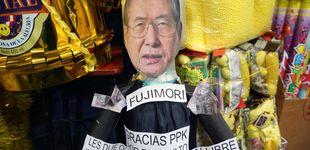 Post de Cómo Fujimori 'secuestró' al presidente de Perú: un rehén en el Palacio de Pizarro