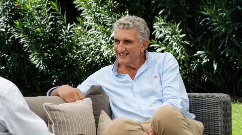 Romay confiesa a Bertín cómo vivió la traumática muerte de Fernando Martín