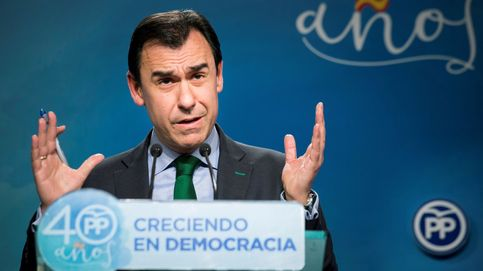 Martínez-Maillo desvela que habrá bicefalia en la Comunidad de Madrid