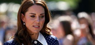 Post de Kate Middleton muestra al fin con todo su esplendor su vestido más 'celebrity'