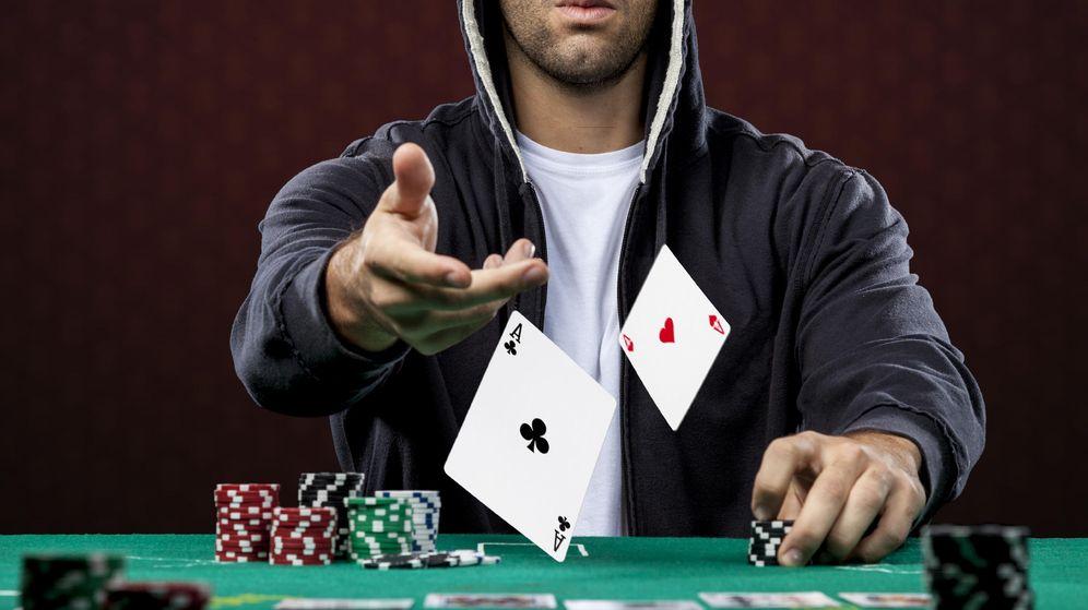 Foto: Los jugadores de póquer son buenos 'traders'. (iStock)