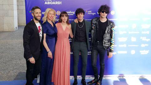Eurovisión 2018 | Los consejos de los Javis a Amaia y Alfred para su actuación