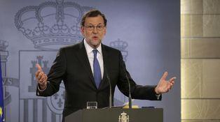 Rajoy: tres verdades y una mentira… y gorda