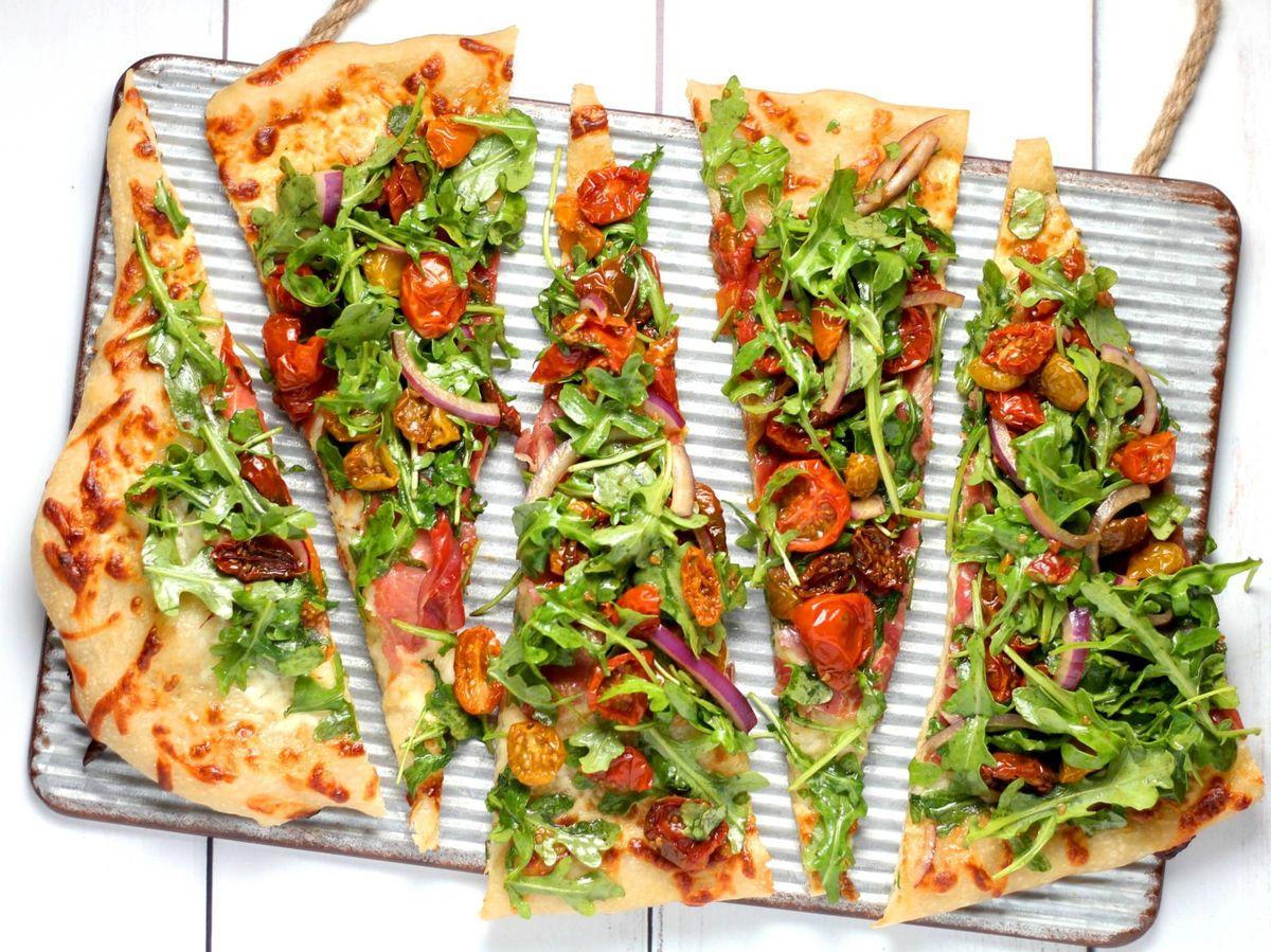 Foto: Adelgaza con la dieta de la pizza. (Sheri Silver para Unsplash)