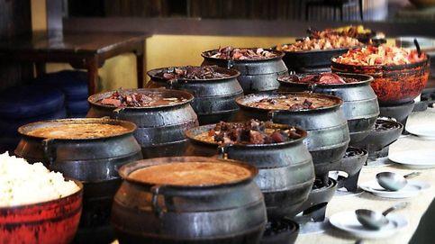 Dónde y cómo disfrutar de cocina brasileña