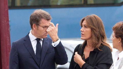 Eva Cárdenas no deja Inditex por seguir a Feijoó o para cuidar de su familia