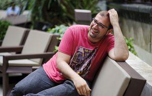 Paco Cabezas: Me harta un poco el victimismo del cine español