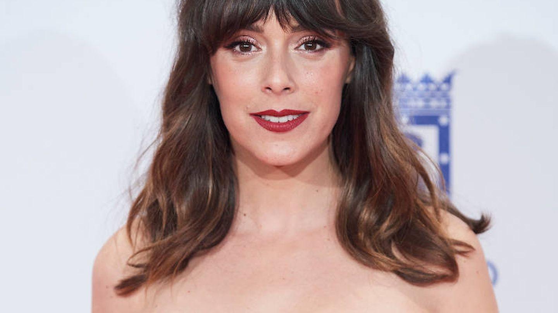 Belén Cuesta, en los Premios Forqué 2020. (Limited Pictures)