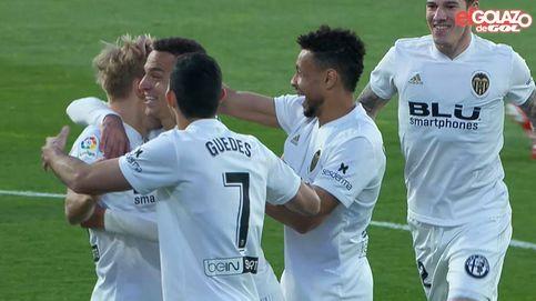 Gol seguirá ofreciendo, por jornada, uno de los partidos de LaLiga Santander