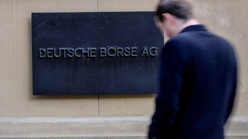 Foto: Deutsche Börse