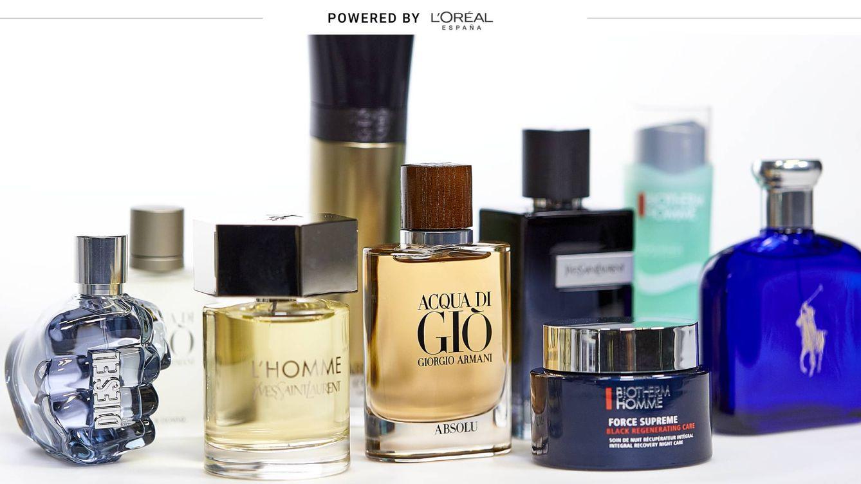 Los hombres españoles gastan un 7% más en perfume (y estas son sus marcas preferidas)