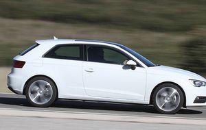 Foto: Prueba Audi A3 1.8 TFSi
