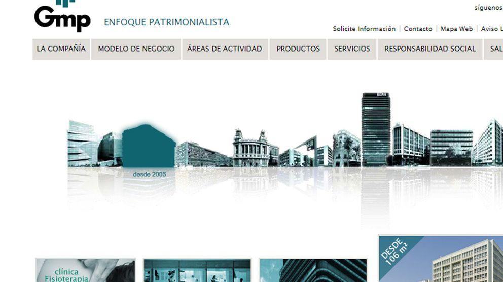 GMP, el imperio inmobiliario de los Montoro, alcanza los 1.349 millones