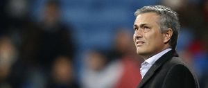 Foto: Mourinho no encontrará a ningún Materazzi que llore su adiós