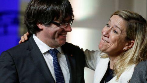 Lloveras deja la presidencia de la AMI y no repetirá como alcaldesa del PDeCAT