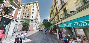 Post de Montera, punto negro de la prostitución en Madrid, a un paso de la gentrificación