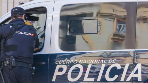 La Policía salva 'in extremis' a una mujer que estaba siendo asfixiada por su marido