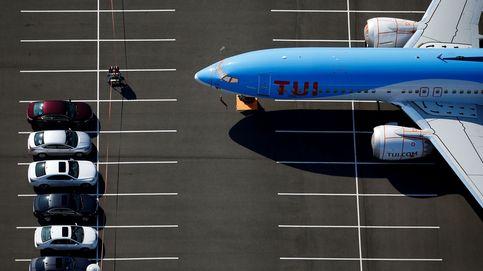 TUI anticipa la llegada de los clientes de Thomas Cook con subidas del 13% en bolsa