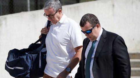 Diego Torres ingresa en prisión para cumplir cinco años por el caso Nóos