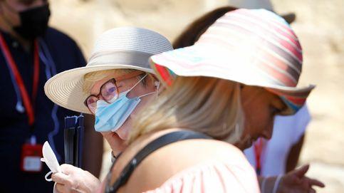 A vueltas con la mascarilla: CCAA piden usarla en la calle y el Congreso, retirarla