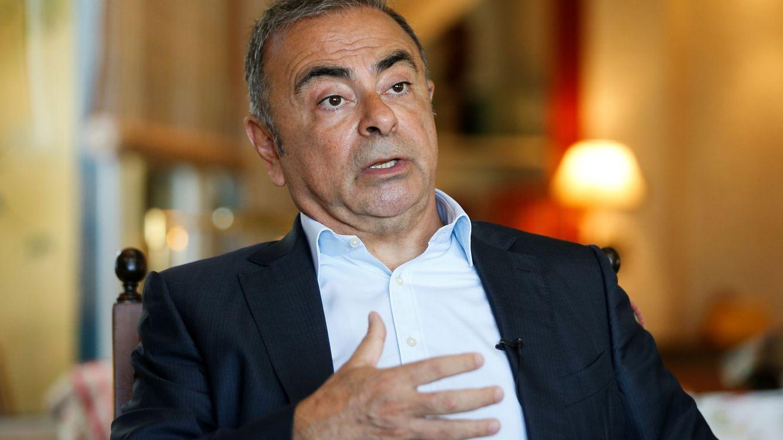 Japón condena a dos estadounidenses por ayudar a Carlos Ghosn a fugarse del país
