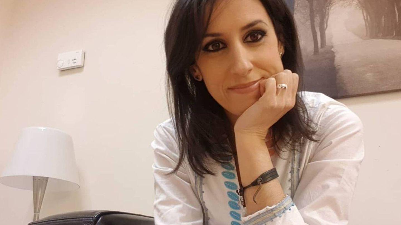 Ana Bernal-Triviño, en una imagen de sus redes sociales. (Instagram @_anaisbernal)