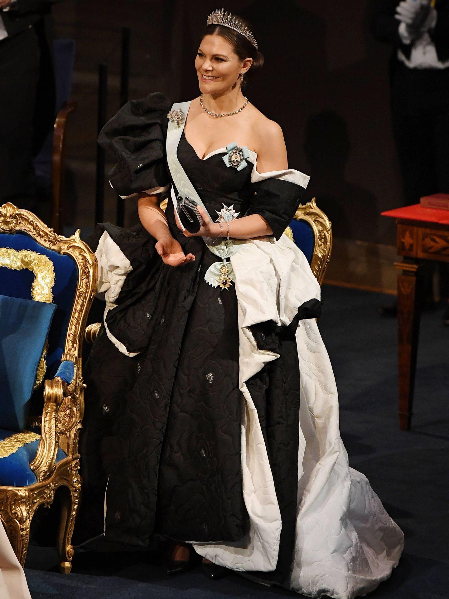 La princesa Victoria. (Getty)