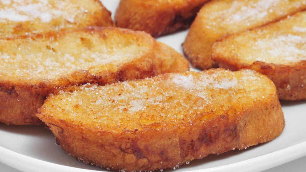 Foto: Torrijas, dulce por excelencia de la Semana Santa. (iStock)