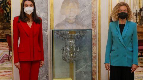 El apoyo de doña Letizia al feminismo: su acto en recuerdo a Clara Campoamor
