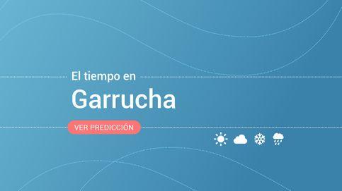 El tiempo en Garrucha para hoy: alerta amarilla por fenómenos costeros y vientos