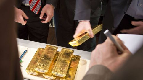 Suiza busca a una persona que dejó más de 3 kg de oro en un tren camino a Lucerna