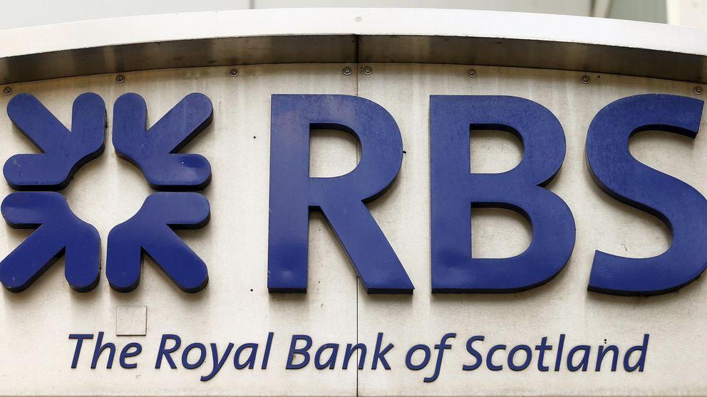 RBS aplica un ERE en España y echa a 70 ejecutivos con grandes indemnizaciones